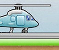 Helikopter Filosu