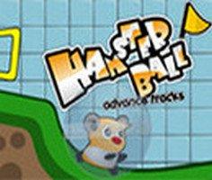Hamster Topu