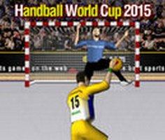 Hentbol Dünya Kupası 2015