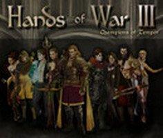 Savaşın Elleri 3
