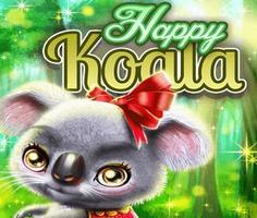 Mutlu Koala oyunu oyna