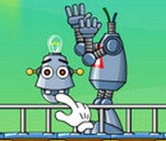 Başsız Robot