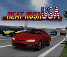 Hızlı Araba Sürme Amerika