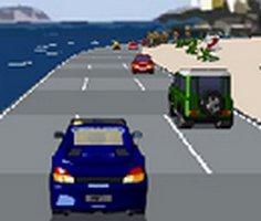 Hızlı Araba Sürme