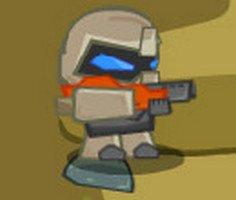Robot Savaşı
