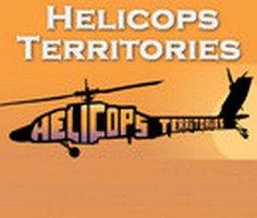 Helikopter Bölgesi