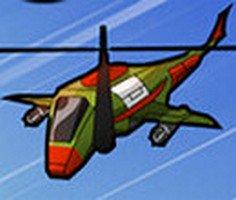 Helicops Oyunu