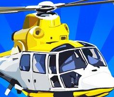 Kargo Helikopteri