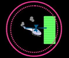 Dengeli Helikopter