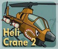 Vinçli Helikopter 2: Bombardıman