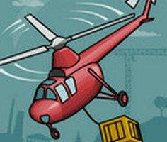 Vinçli Helikopter