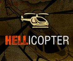 Cehennem Helikopter