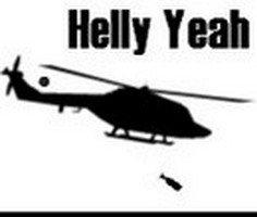 Siyah Helikopter
