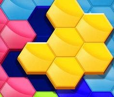 Altıgen Blok Yerleştirme