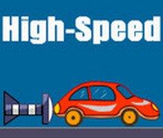 Yüksek Hız