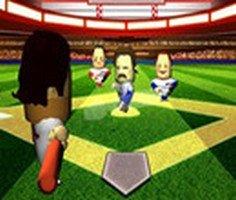 Hilesiz Beyzbol