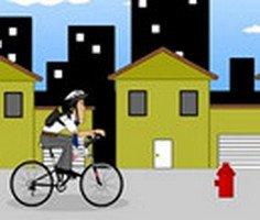 Hızlı Bisikletci