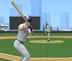 Beyzbol Vuruşu