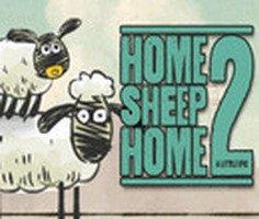 Koyunları Evine Götür 2: Uzay