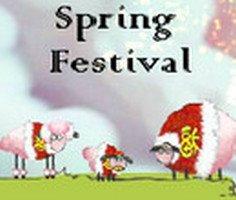 Koyunları Evine Götür Bahar Şenliği