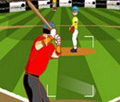 HomeRun Beyzbol oyunu oyna