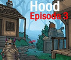 Hood Bölüm 3