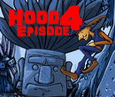 Hood Bölüm 4