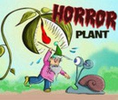 Korkunç Bitki