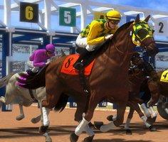 At Yarışı Oyna