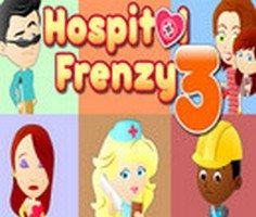 Hastane Çılgınlığı 3