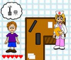 Hastane Eğlencesi