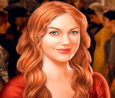 Hurrem Sultan Roxelana True Make Up