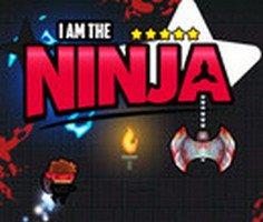 Ben Ninjayım