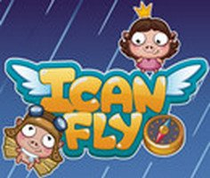 Ben Uçabilirim