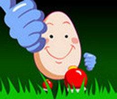 Kayıp Yumurtalar