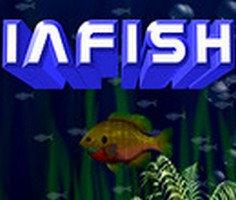 Ben Bir Balığım