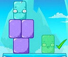 Buz Blokları