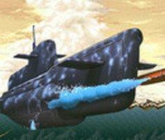 Avcı Denizaltı