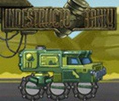 Yok Edilemez Tank Fırlatma