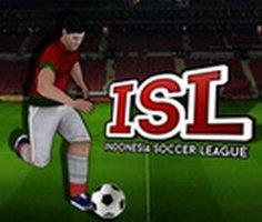 Endonezya Futbol Ligi