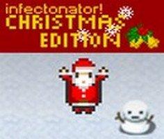 Zombi Enfeksiyonu Noel