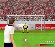 İngiltere Penaltı