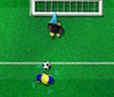 Maus Futbol