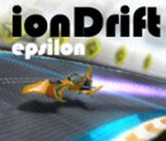 Ion Drift Epsilon