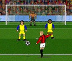 İtalya Ligi