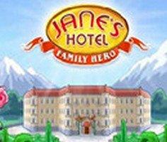 Janes Hotel Aile Kahramanı