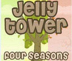 Jöle Kulesi Dört Mevsim oyunu oyna