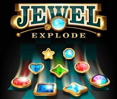 Mücevher Patlatma oyunu oyna