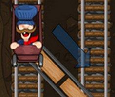 Hayalet Tren oyunu oyna