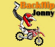 Akrobatik Motorcu oyunu oyna